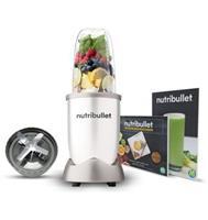 mediashop NutriBullet Smoothiemaker 600 W