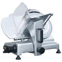 vidaXL Vleessnijmachine professioneel elektrisch 300 mm