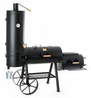 "Fonteyn JOE's BBQ Smoker 16"""" Chuckwagon"