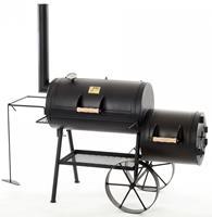 "Fonteyn JOE's BBQ Smoker 16 Tradition"""""