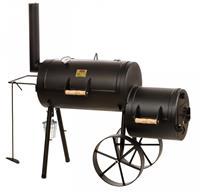 "Fonteyn JOE's BBQ Smoker 16 Wild West"""""
