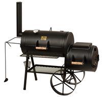 "Fonteyn JOE's BBQ Smoker 16 Joe's Special"""""
