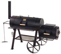 """Fonteyn JOE's BBQ Smoker 16"""""""" Longhorn"""