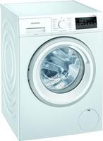 Siemens iQ300 WM14NK20. Type lader: Voorbelading. Capaciteit trommel: 8 kg, Centrifuge-droger klasse: B, Geluidsniveau bij centrifugeren: 73 dB, Wasklasse: A, Geluidsniveau (wassen): 50 dB, Maximale c