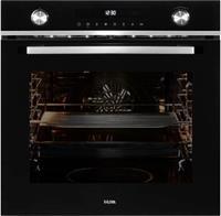 Etna OM470RVS Inbouw oven Zwart