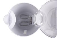 Alpina Waterkoker 1,7 Liter Wit