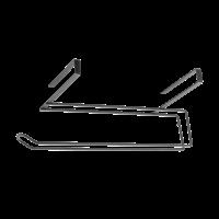 Metaltex Meltatex Easy Roll keukenrolhouder