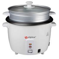 Alpina Rice Cooker 1.8L 700W