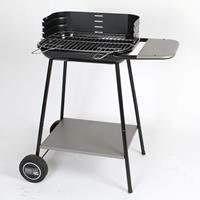 Central Park BBQ & Friends barbecue Alcudia 77x47,5cm