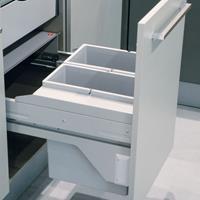 Hailo Afvalemmer  Cargo Soft 3610-48 - 28liter