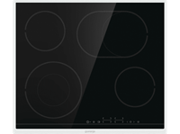 Gorenje ECT643BX Inbouw keramische kookplaat A