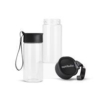NutriBullet Juicer glazen flessen - 350ml