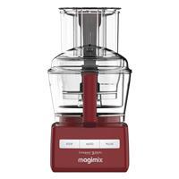 Magimix CS 3200 XL 18374NL Foodprocessor Rood