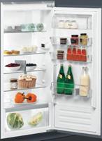 Whirlpool ARG 8511 Inbouw koelkast Grijs