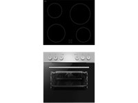 OK OBC21331A Inbouw Conventionele oven