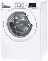 Hoover H3DS4Q4642DAE-84 Was-droogcombinatie