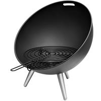 Eva Solo Barbecue Fireglobe Gas Grillrooster 37,8 Cm Staal