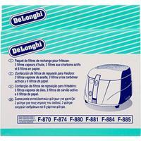 Delonghi Friteusefilter F880-895