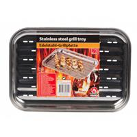 Bbq Collection Barbecue Grillplaat 34,5 X 24 X 2,5 Cm