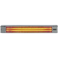 UWS 75 RD - Ceiling-/wall emitter 1300W UWS 75 RD