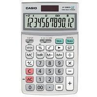 Casio JF-120ECO bureaurekenmachine