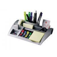 Post-it Bureau organizer Voor bureau. C50. zilver