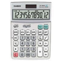 Casio DF-120ECO bureaurekenmachine