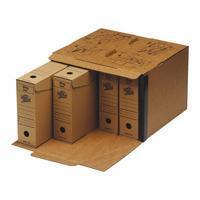 Loeff Archiefcontainer Standaard 410 x 275 x 370 mm (pak 15 stuks)