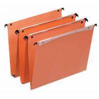 Esselte Hangmap  Orgarex Kori 10402 verticaal oranje