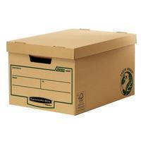 Fellowes Bankers Box Earth Series grote opbergdoos