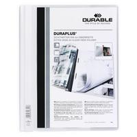 Durable Snelhechter  Duraplus 2579 wit