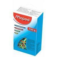 Maped elastieken doos van 100 g