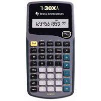 Texas Instruments Rekenmachine TI-30XA