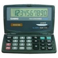 Casio Rekenmachine  SL-210TE