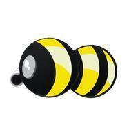 HERMA Glue  1104 Bee kleefmiddeldispenser, afneembar, 15 m