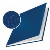 Leitz Inbindomslag  3.5mm harde kaft blauw