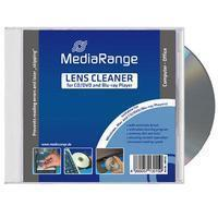 MediaRange Cleaning CD with antistatic brush for CD/DVD Player (MR725)