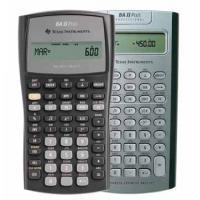 Texas Instruments TI BA II Plus Professional