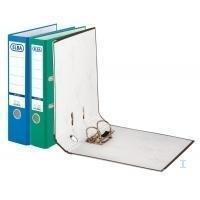 Elba ordner Smart Original blauw, rug 8 cm