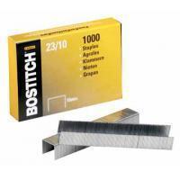 Bostitch nietjes 23-10-1M, 10 mm, verzinkt, voor PHD60, B310HDS, HD-23L17, 00540