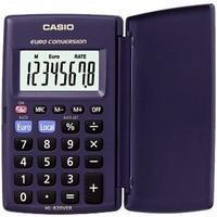 Casio Rekenmachine  HL-820VER
