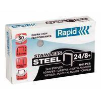 Rapid Nieten 26 Super Strong (pak 5000 stuks)