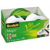 Scotch plakband Scotch Magic Tape