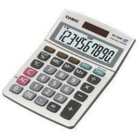 Casio Bureaurekenmachine MS-100MS
