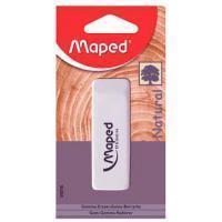 Maped Gum Dessin large formaat, blister 1 stuk