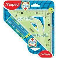 "Maped BL.TEKENDRIEHOEK 21CM-45""MAPED (244421)"