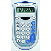 Texas Instruments Texas zakrekenmachine TI-1706 SV