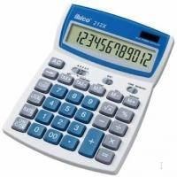 Rexel 212X Bureaurekenmachine