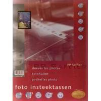 Multo Fototas  A4 23R PP 0.12mm nerf 2vakken A5