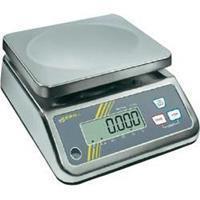 Kern FFN 15K5IPM Tafelweegschaal Weegbereik (max.) 15 kg Resolutie 5 g Werkt op het lichtnet, Werkt op een accu Zilver
